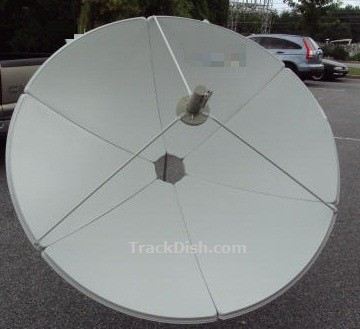 Free to Air Channel List for Intelsat 20 @ 68 5° East - C-Band