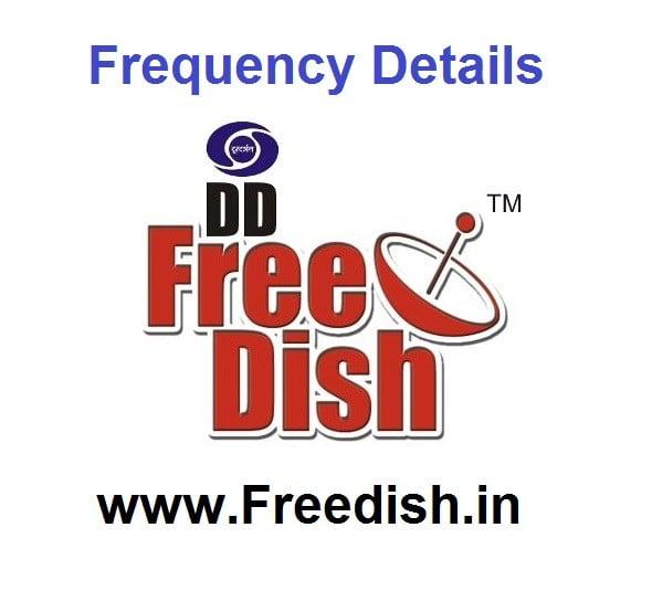List of New DD Freedish Frequency   Trackdish com