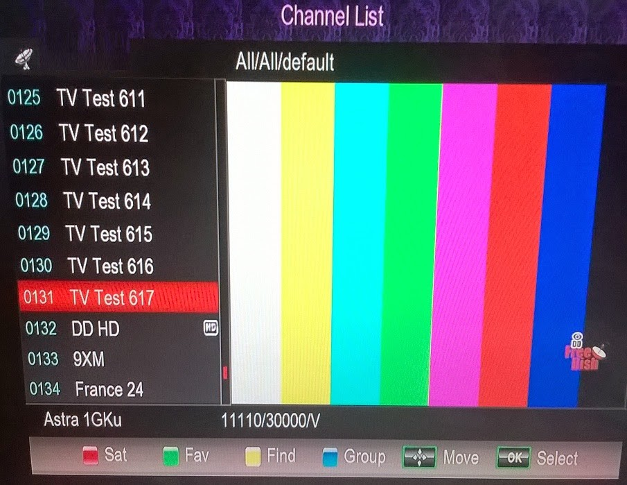Adult channels online