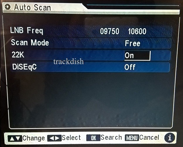 How to Install New Frequencies in SOLID SD-39 and Other MPEG-2 Set